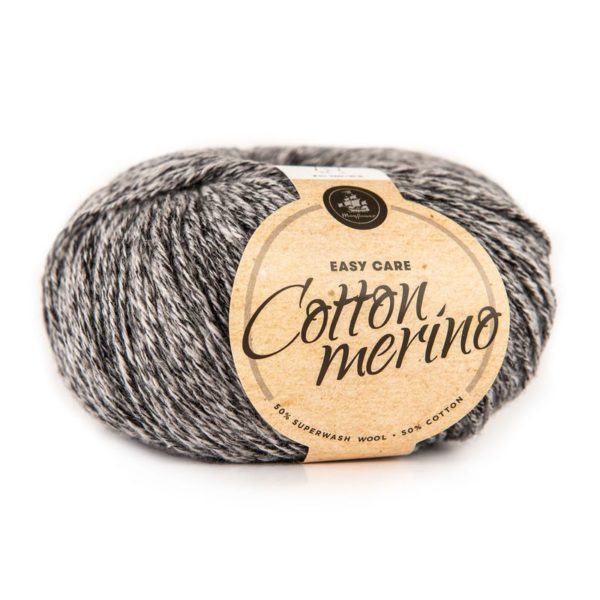 Mayflower Cotton Merino Sort