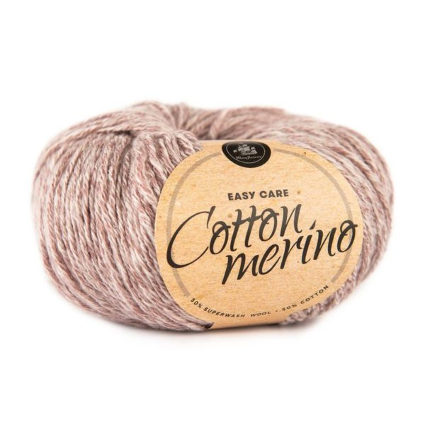 Mayflower Cotton Merino Syrén