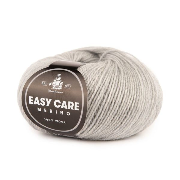 Mayflowers Easy Care Cool Grey