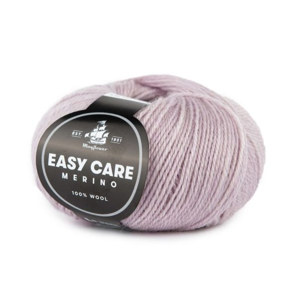 Mayflowers Easy Care Minimal Grey