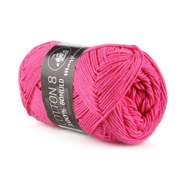 Mayflower Bomuld Pink