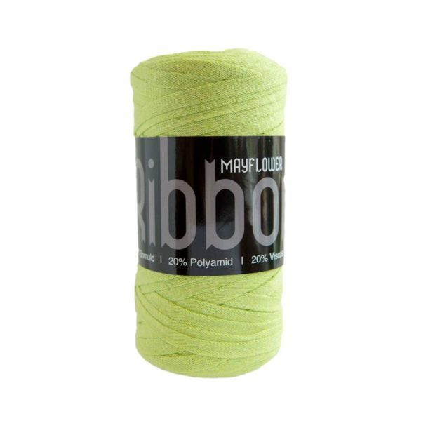 Mayflower Ribbon Lime