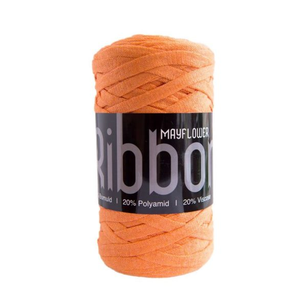 Mayflower Ribbon Orange