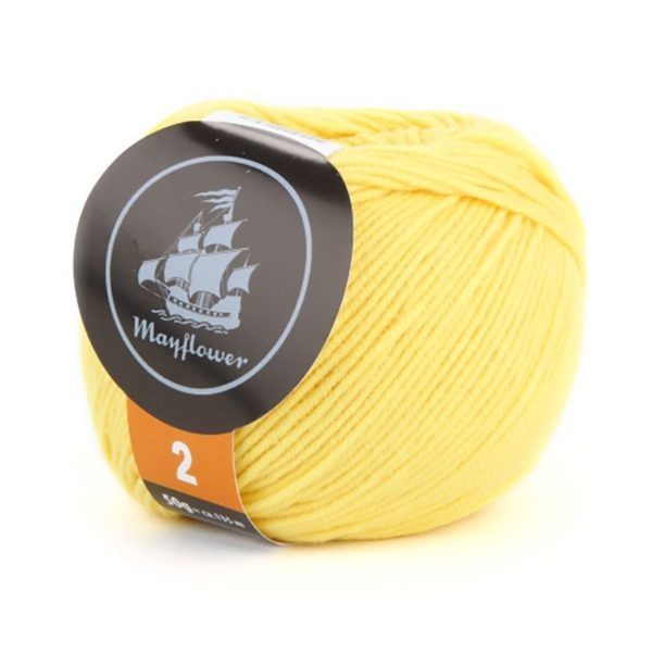 Mayflower Cotton 2 Gul