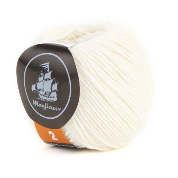 Mayflower Cotton 2