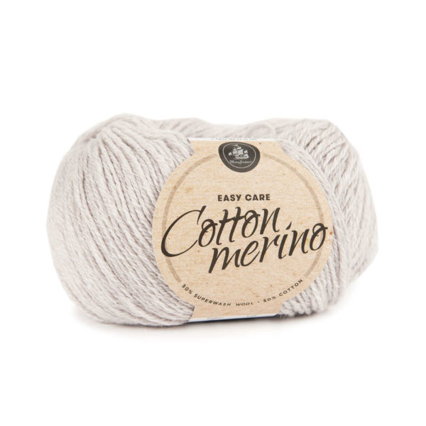 Mayflower Cotton Merino Solid Sand