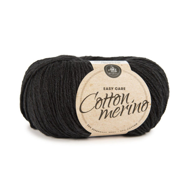 Cotton Merino Solid Sort