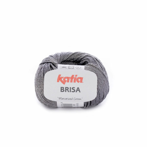 Katia Brisa Dark Grey 26