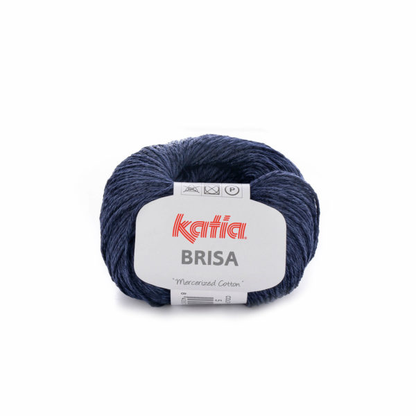 Katia Brisa Very Dark Blue 5